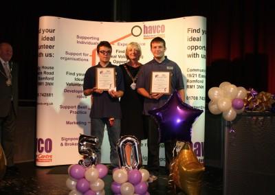 havco-volunteer-award